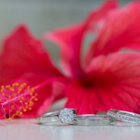 Wedding Rings - Madison Baltodano Photography