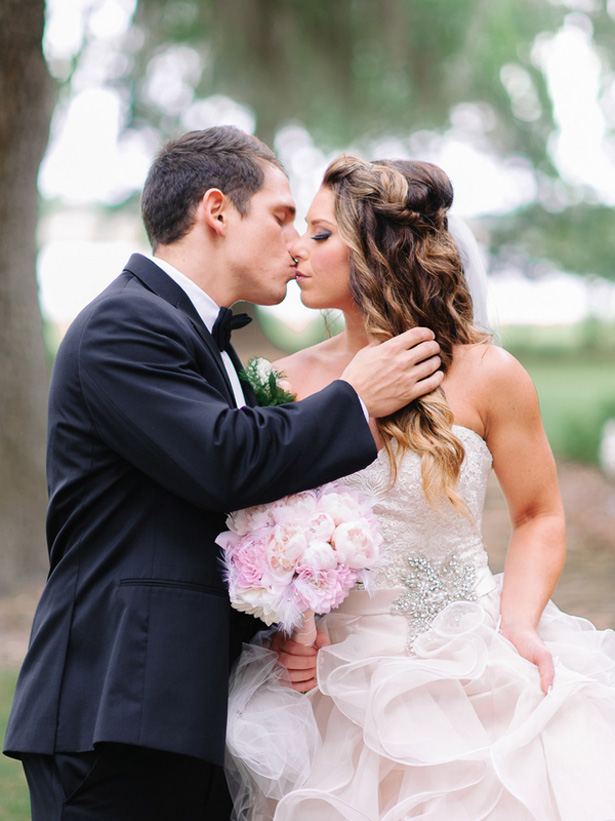 Southern Fairytale Wedding