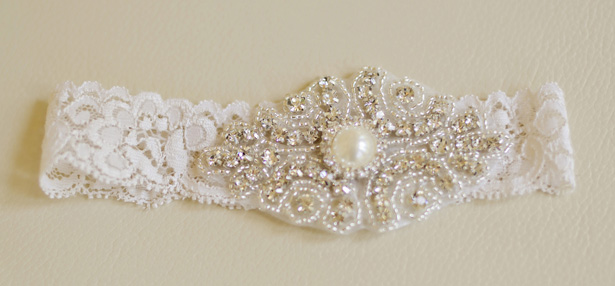 Bridal accessories -Andie Freeman Photography