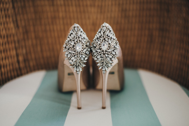 Bridal heels - Vitaly M Photography