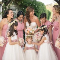 Bridal Party picture ideas -Melvin Gilbert Photography