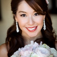 Bridal portrait - William Innes Photography