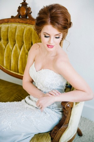 Bridal portrait ideas - ALI SUMSION PHOTOGRAPHY