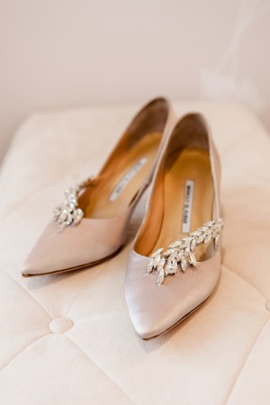 Wedding shoes - Mike Adrian Photography