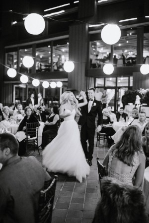 Bride and groom first dance - Vitaly M Photography