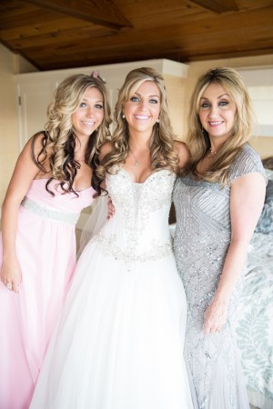 Bride family - Jeramie Lu Photography