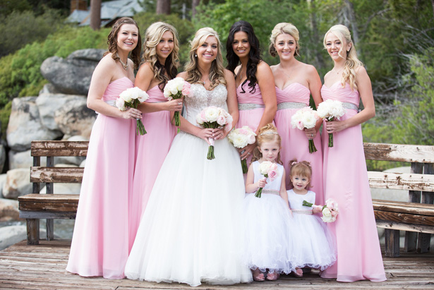 Bridesmaids photo ideas - Jeramie Lu Photography
