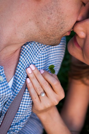 Engagement photography - Caitlinn Mahar-Daniels Photography