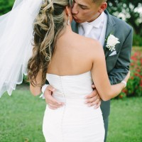 Romantic Wedding picture ideas - Bluespark Photography