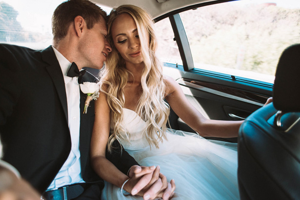 Romantic wedding photo - Vitaly M Photography