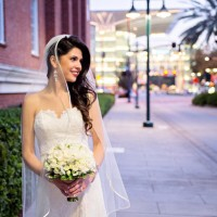 Sophisticated bride - Kristen Weaver Photography