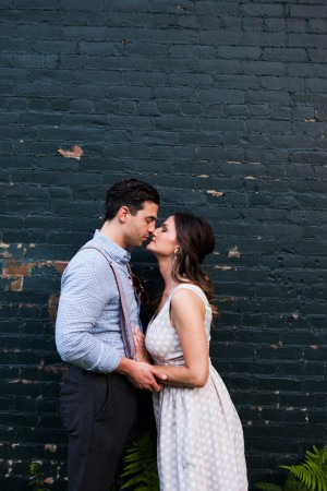 Upsate New York engagement - Caitlinn Mahar-Daniels Photography