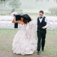 Wedding photo - Pasha Belman Photography