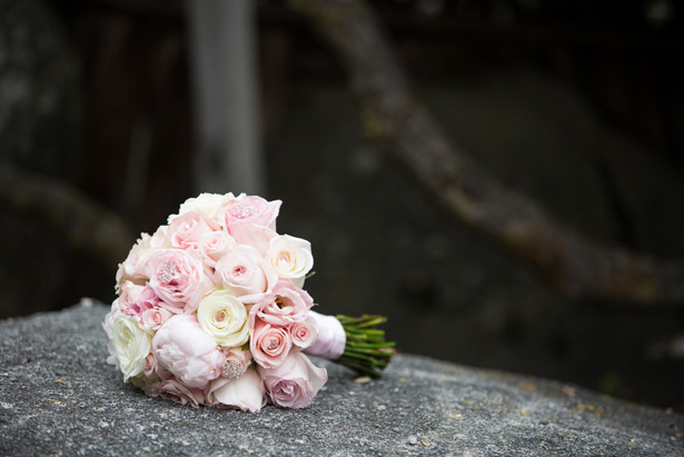 Wedding bouquet - Jeramie Lu Photography
