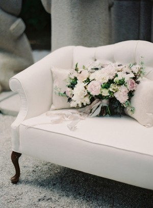 Wedding bouquet - Melanie Gabrielle Photography
