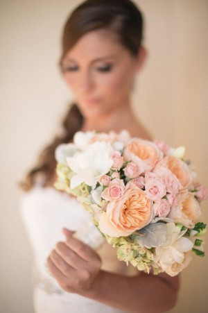 Wedding bouquet -Melvin Gilbert Photography