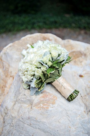 Wedding bouquet - Kristen Weaver Photography