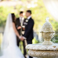 Wedding ceremony - William Innes Photography