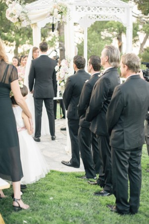 Wedding ceremony -Melvin Gilbert Photography