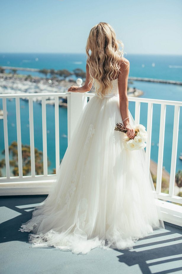 Wedding dress - Vitaly M Photography