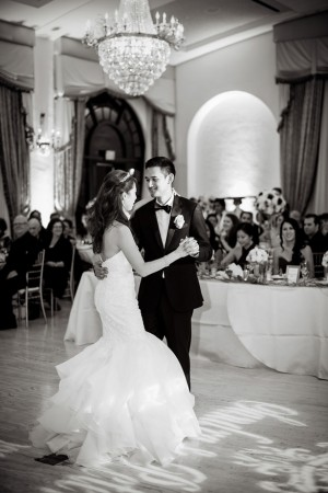 Wedding first dance - William Innes Photography