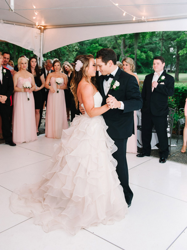 Southern Fairytale Wedding by Pasha Belman Photography