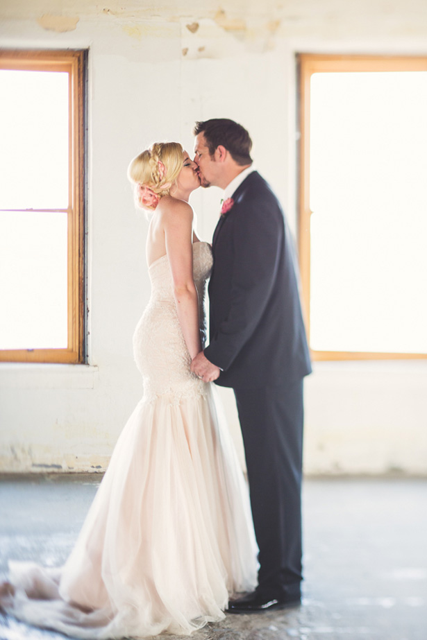 Chic New Mexico Elopement