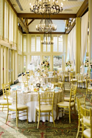 Wedding reception - Andie Freeman Photography