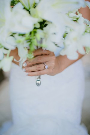 Wedding ring - Bluespark Photography