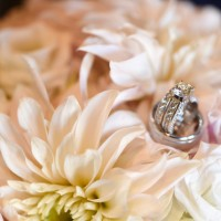 Wedding rings - Fairy Tale Photography