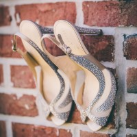 Wedding shoes - RM Digital Photography