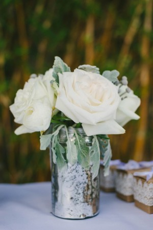 Wedding centerpiece - Vitaly M Photography
