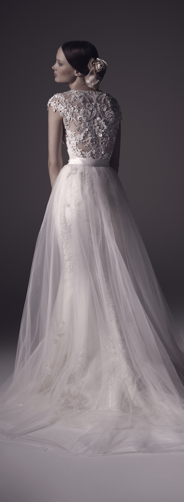 Fit N Flare Wedding Dresses 81 New Amar Couture Spring Bridal