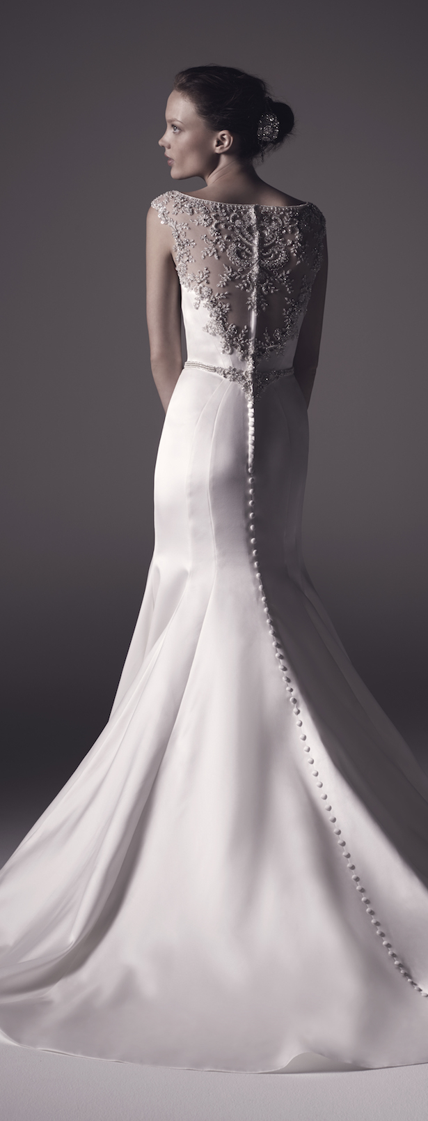 Casablanca Wedding Gown 88 Awesome  Amar Couture Spring