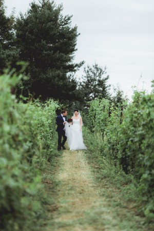 bride and groom inspiration - Dan and Melissa