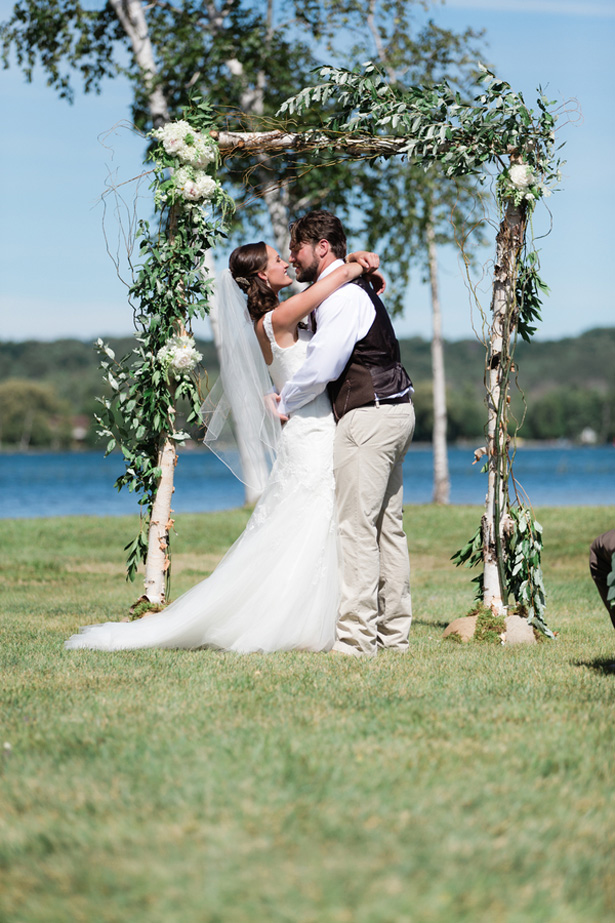 Wedding photo ideas - Dan and Melissa