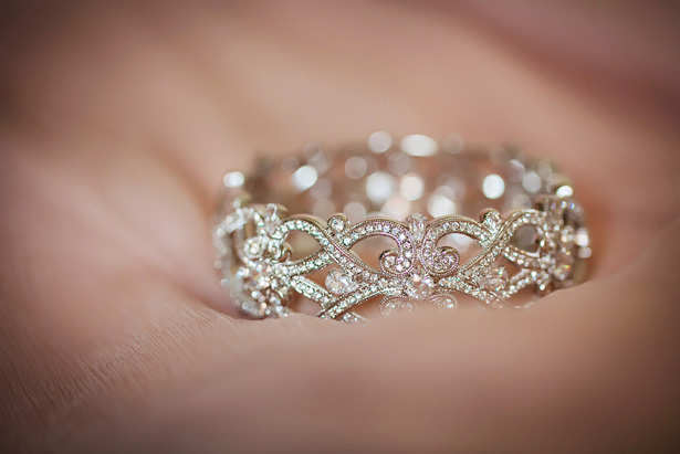 Bridal jewelry - Limelight Photography