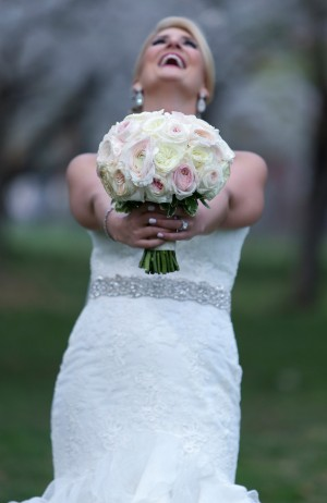 Wedding bouquet -Keith Cephus Photography