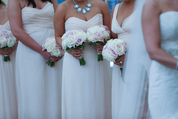 bridesmaids dresses - Keith Cephus Photography