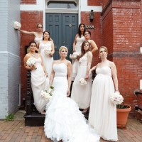 bridesmaids photo ideas - Keith Cephus Photography