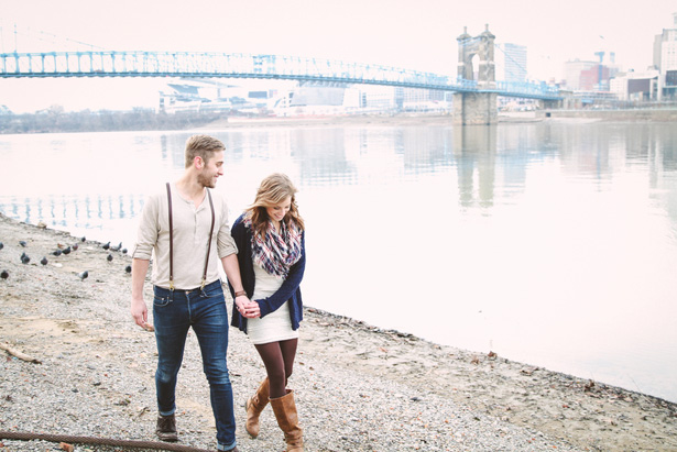 engagement inspiration - Meagan White Photo