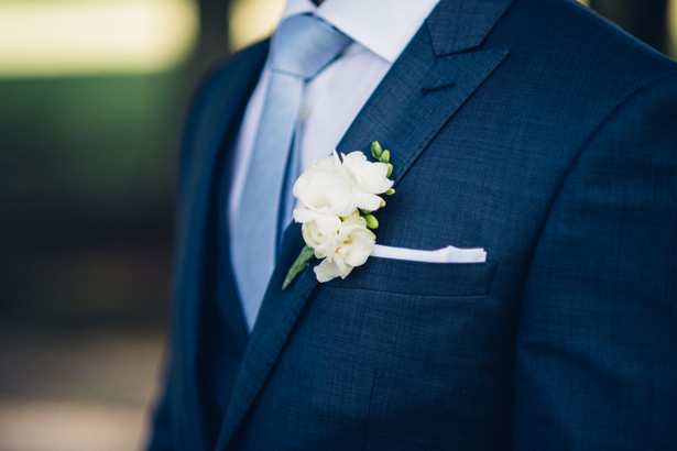 Groom details - Bryan Sargent Photography