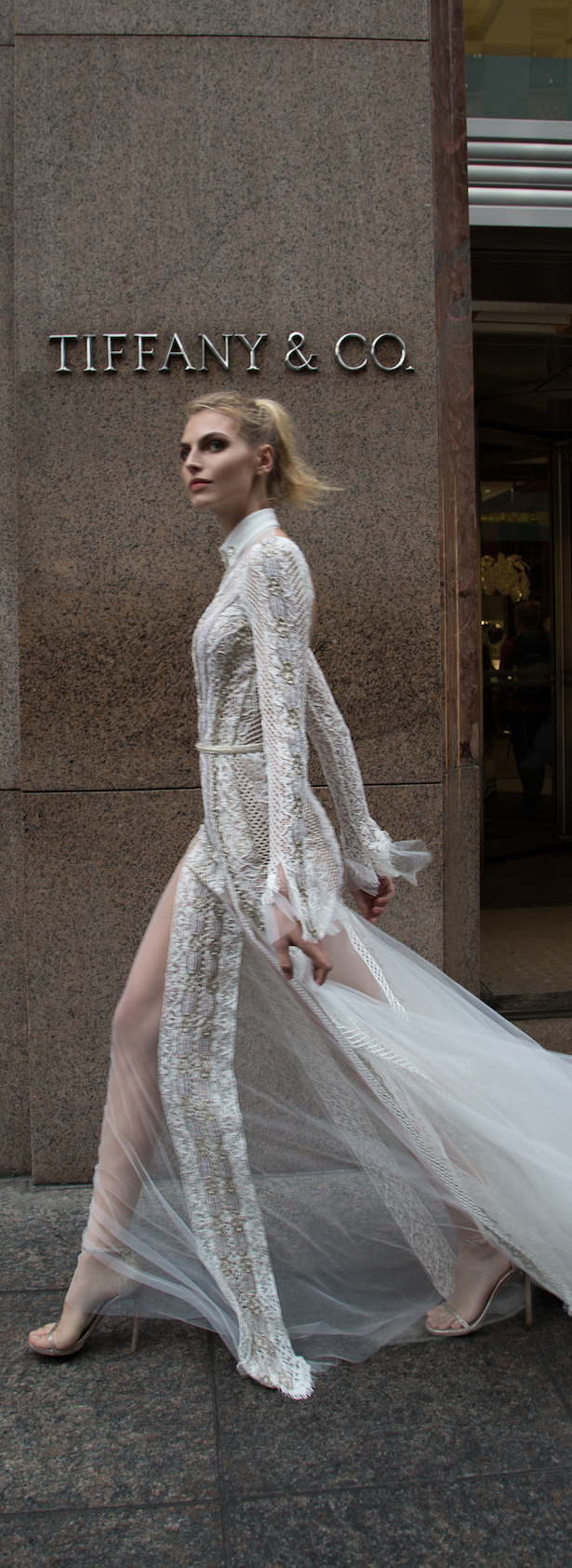 Inbal Dror 2016 Bridal Collection