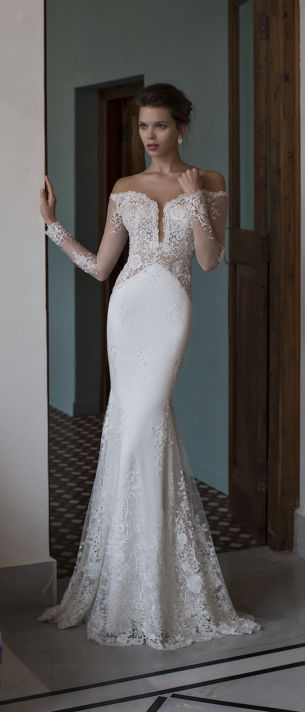 stunning winter wedding dresses belle the magazine