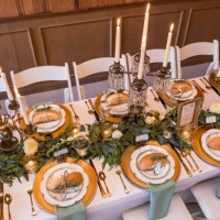 table details - LLC Heather Mayer Photography