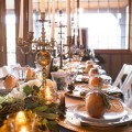Long Wedding Table - LLC Heather Mayer Photography