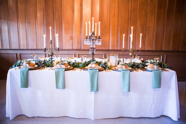 Wedding Tablescape - LLC Heather Mayer Photography