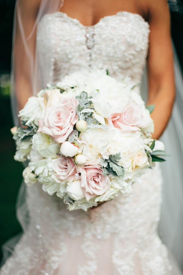 Wedding bouquet - Janelle Rodriguez Photography