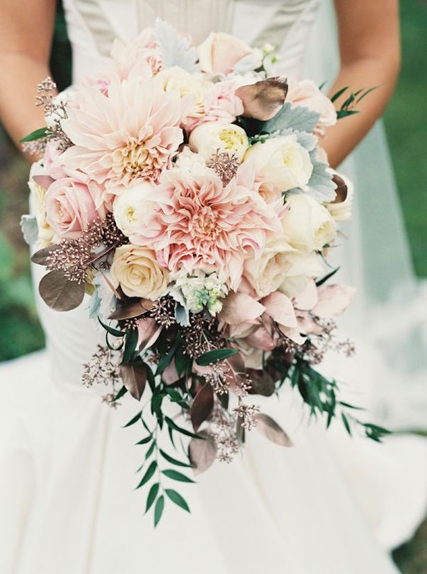 Best Wedding Bouquets of 2016