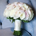 Wedding bouquet - Keith Cephus Photography